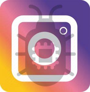 Instagram hacked