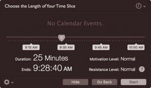 Productivity Increase App - Vitamin R